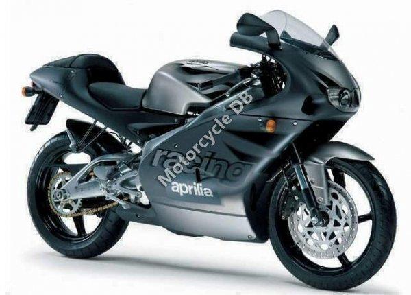 Aprilia RS 125 R 2003 12335