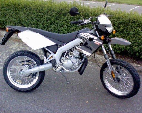 Polini X Supermotard 2006 15581