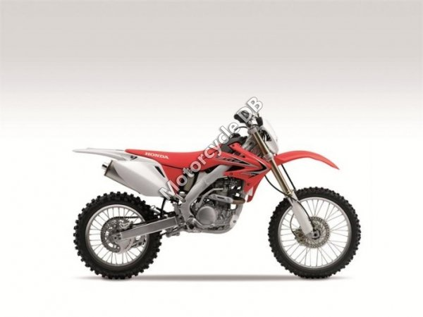 Honda CRF250X 2013 22783