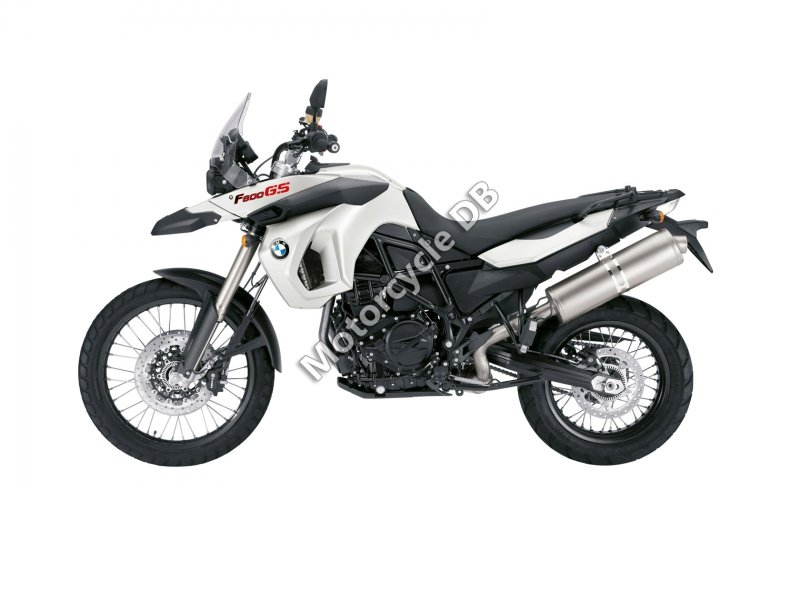 BMW F 800 GS Adventure 2018 25453