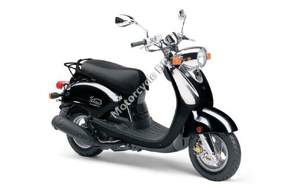 Yamaha Vino 125 2010 4520