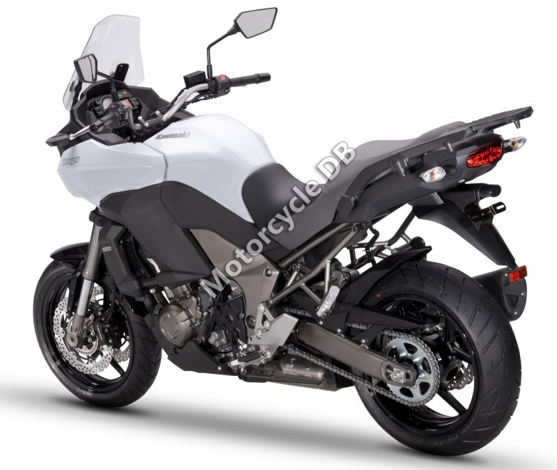 Kawasaki Versys 1000 2012 29220
