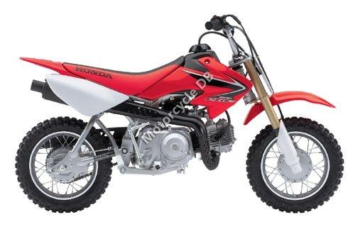 Honda CRF 50 F (2008)