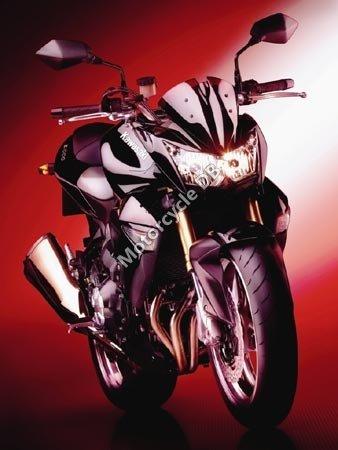 Kawasaki Z1000 2007 5613