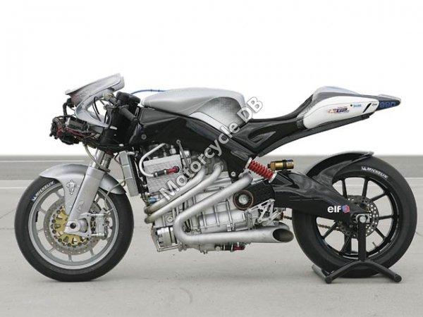 MotoCzysz C1 990 2011 12357