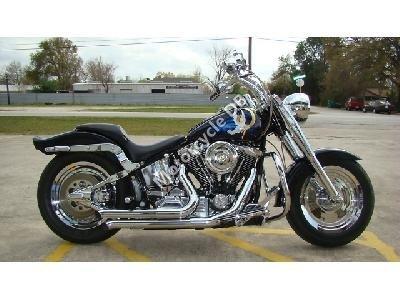 Harley-Davidson 1340 Softail Custom 1994 9169