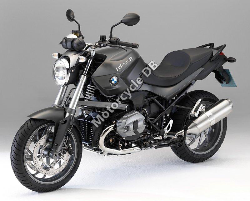 BMW R 1200 R 2009 31857