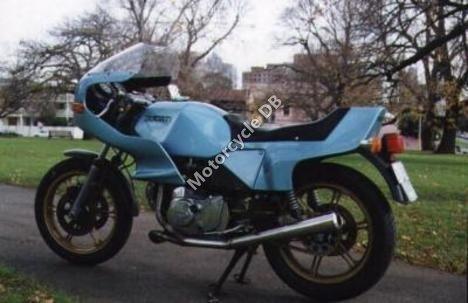 Ducati 500 SL Pantah 1982 13152