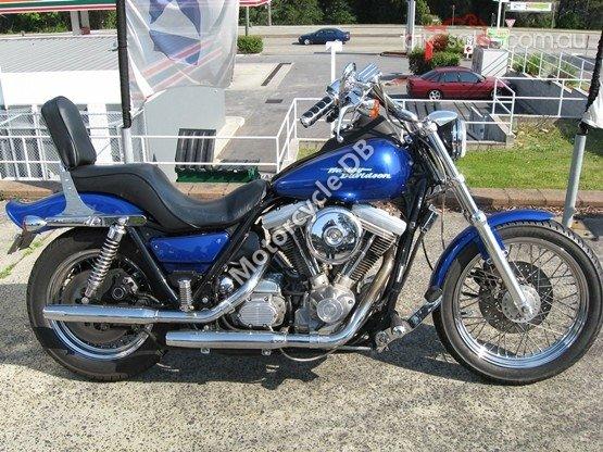 Harley-Davidson 1340 Super Glide 1994 12427