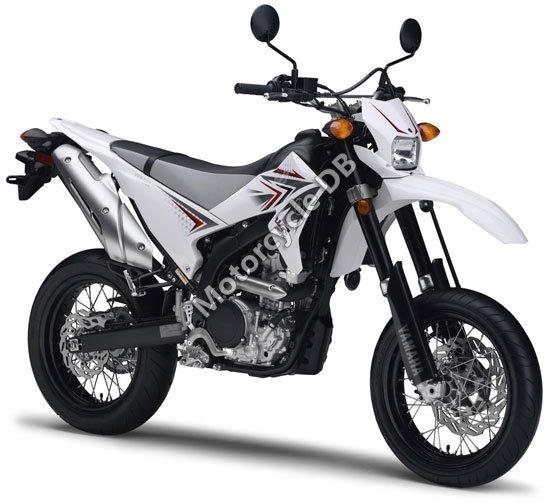 Yamaha WR250X 2010 4501