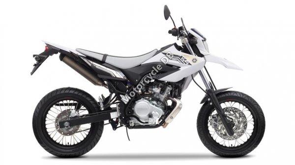 Yamaha WR125X 2012 22660