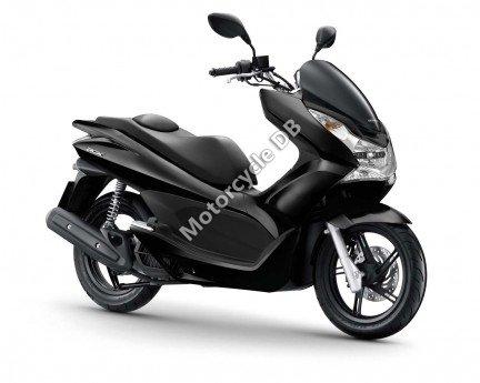 Honda PCX 2010 10737