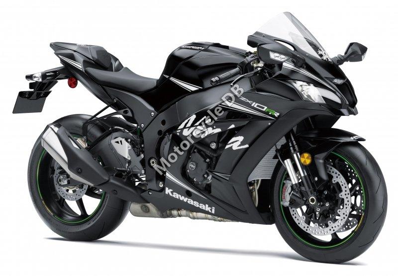 Kawasaki Ninja ZX-10RR 2018 29081