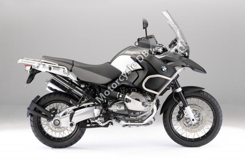 BMW R 1200 GS Adventure 2012 32186