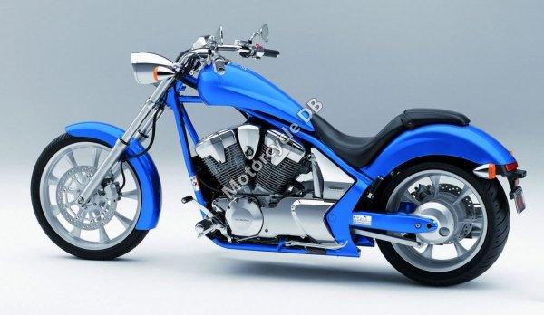 Honda VT1300CX 2010 18532