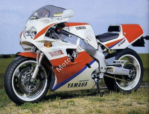 Yamaha FZR 750 R 1989 20748