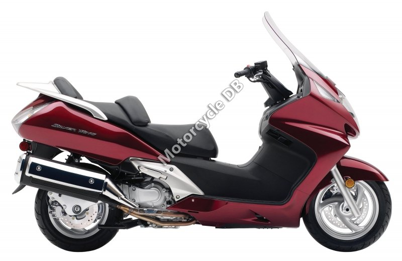 Honda Silver Wing 2002 30883