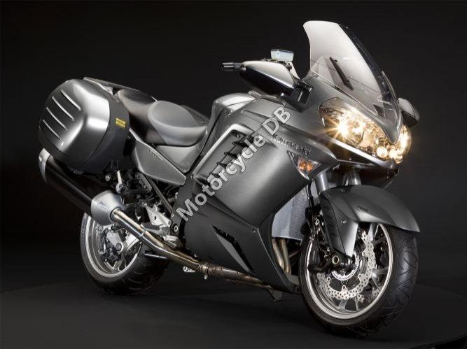 Kawasaki 1400 GTR 2009 29258