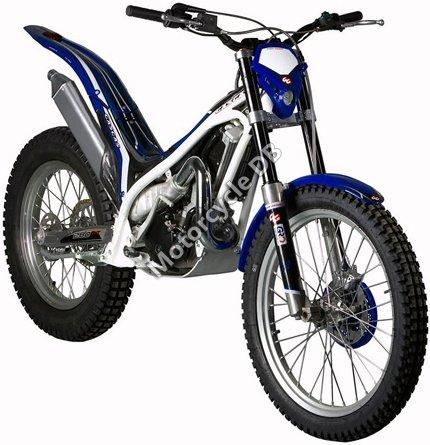 GAS GAS TXT 280 Pro 2009 10016