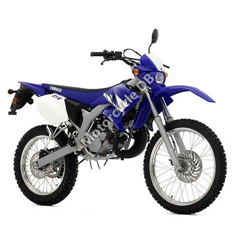 Yamaha DT50R 2007 16820