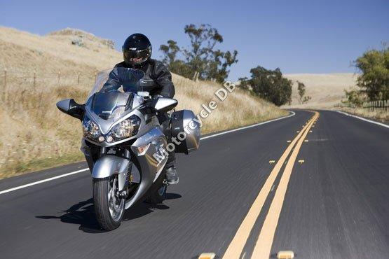 Kawasaki Concours 14 ABS 2011 4833