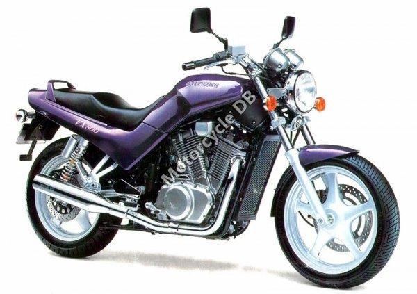 Suzuki VX 800 1992 13682