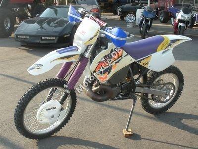 KTM Enduro 250 TVC 1991 14644