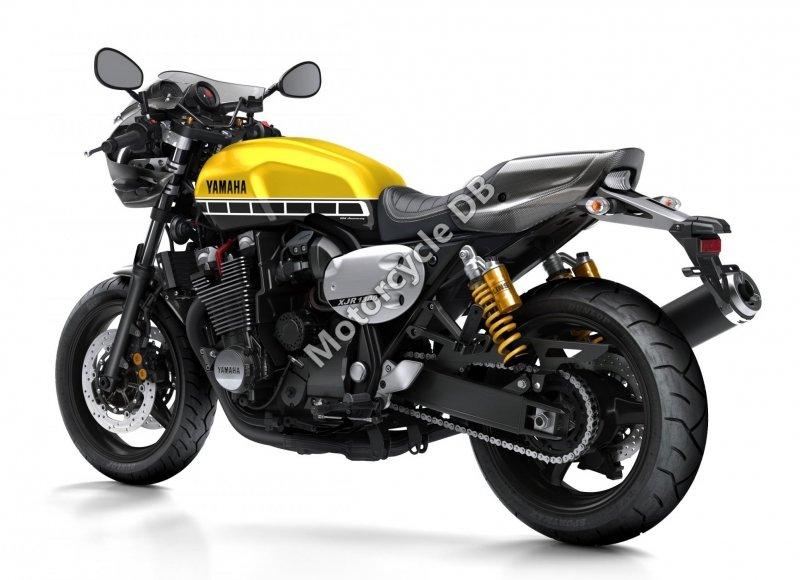 Yamaha XJR1300 Racer 2016 26413