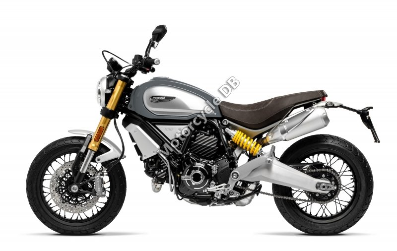 Ducati Scrambler 1100 Special 2018 31143
