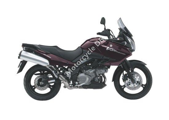 Suzuki V-Strom 1000 2010 4396