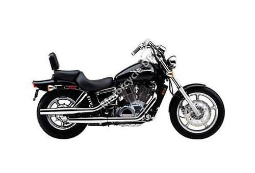 Honda VT 1100 C Shadow Spirit 2000 6483