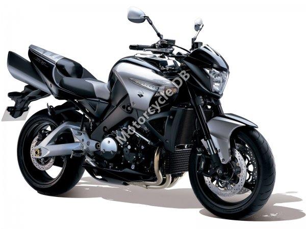 Suzuki B-King 2012 22141