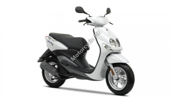 Yamaha Neos 4 Stroke 2010 14068