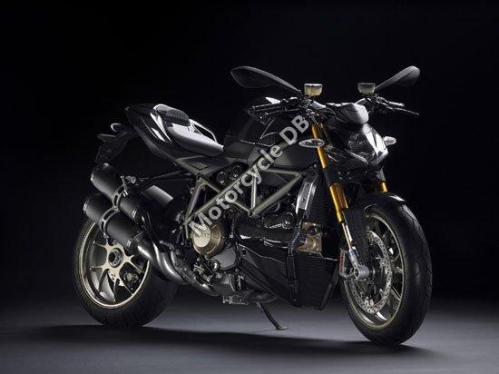 Ducati Streetfighter S 2009 3462