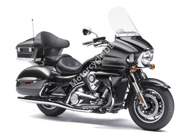 Kawasaki VN 1700 Voyager 2011 13501