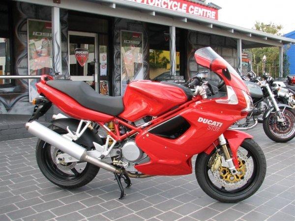 Ducati ST3 2007 67