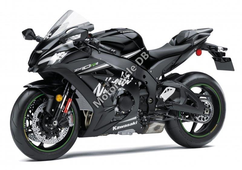 Kawasaki Ninja ZX-10RR 2018 29083