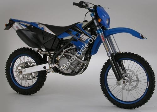 TM racing EN 250 F ES Enduro 2004 15290