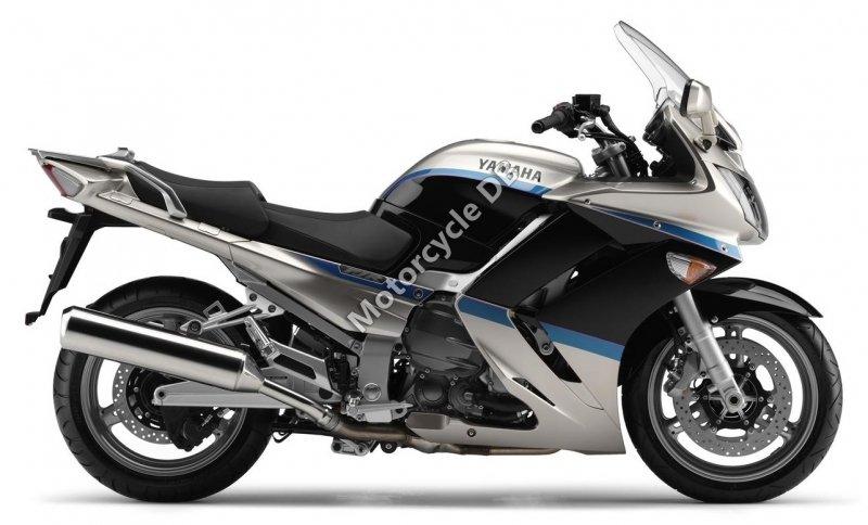 Yamaha FJR1300A 2010 32963