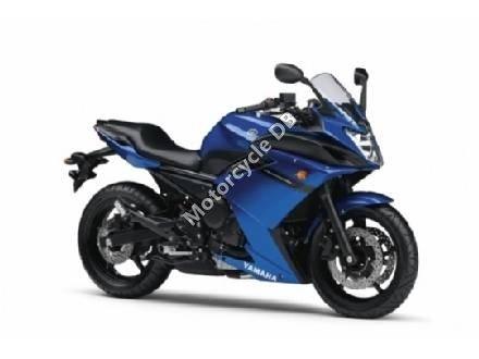 Yamaha XJ6 Diversion F 2011 8063