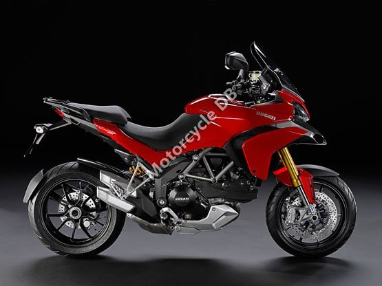 Ducati Multistrada 1200 S Sport 2011 4772