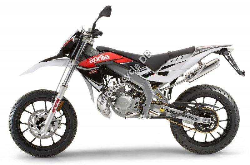 Aprilia SX 50 2009 32799