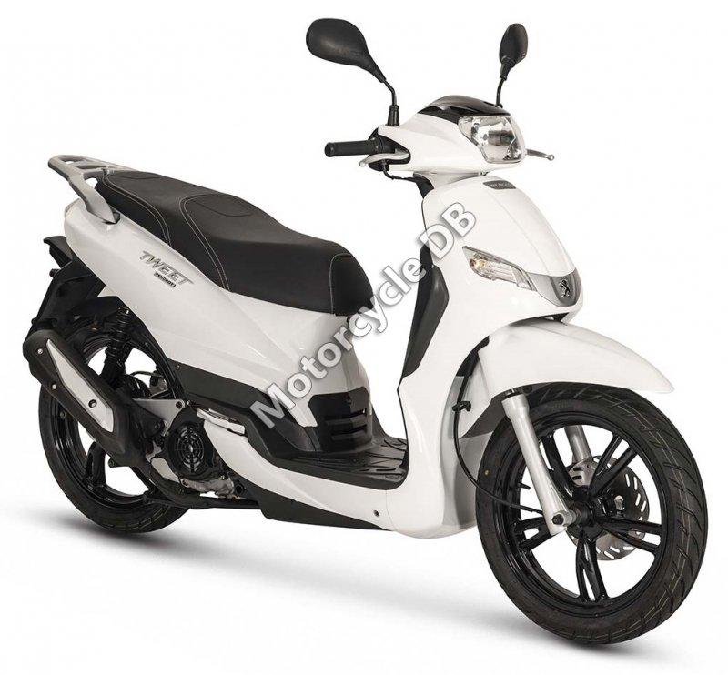 Peugeot Tweet 50 2012 28576