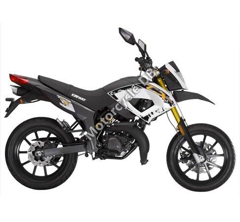 Keeway TX50 Supermoto 2009 10520