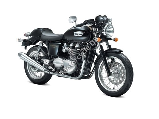 Triumph Thruxton 2011 6734