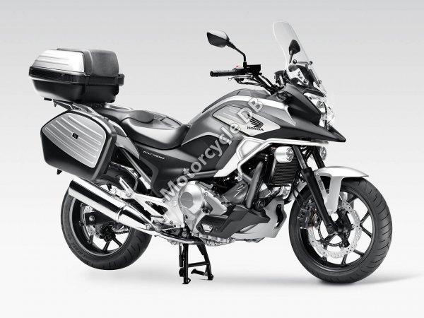 Honda NC700X 2013 22793