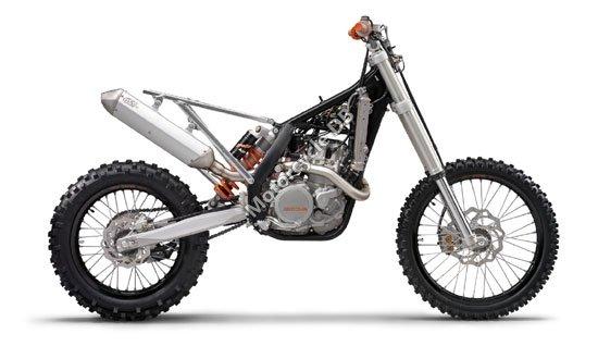 KTM 450 EXC 2009 3644