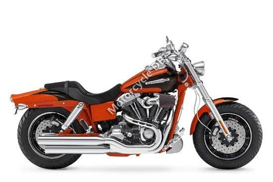 Harley-Davidson FXDFSE CVO Dyna Fat Bob 2009 3182