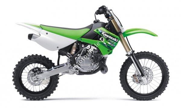 Kawasaki KX85-I 2013 22866