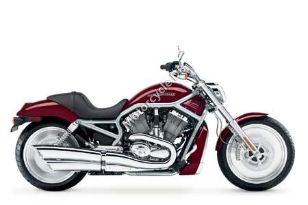 Harley-Davidson VRSCA V-Rod 2006 5094